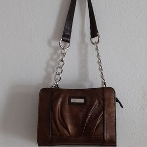 Miche handbag with one shell, like new